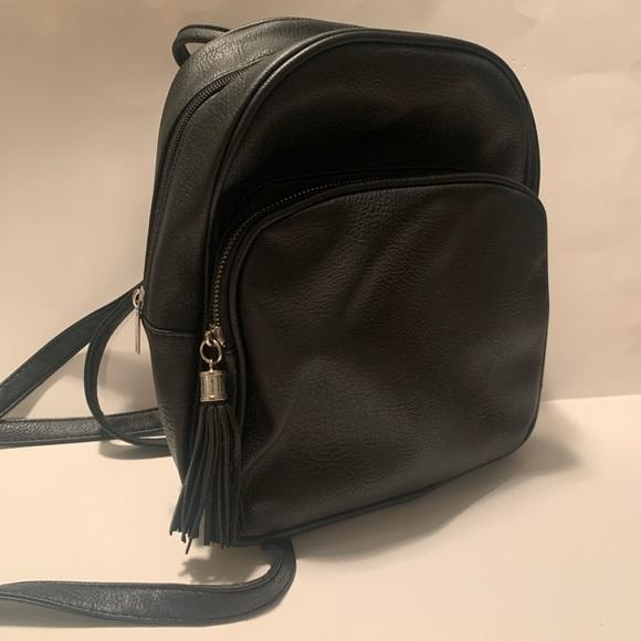 Handbags - Back Pack